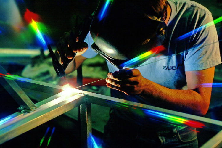 welder / jobs