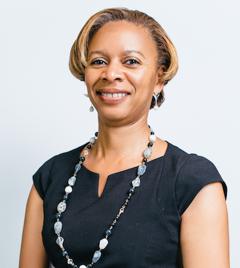 Althea McCourt (ABIS Ltd Founder & CEO)